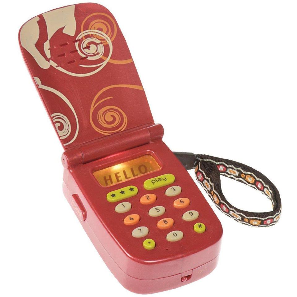 B  Hellophone Play Phone