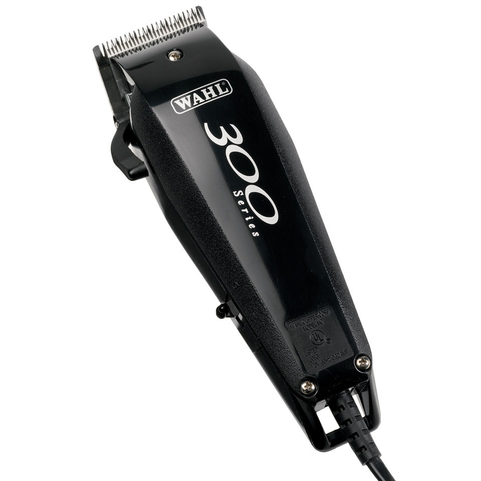 Wahl 300 series mains clipper free shipping lookfantastic for Kuchenschranke 2 wahl