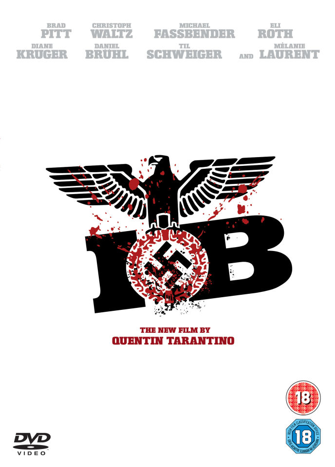 Inglourious Basterds (2014 British Legion Range)