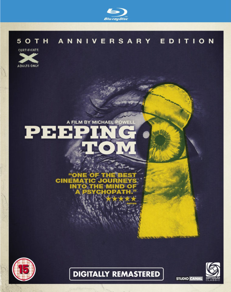 Peeping Tom: Special Edition (Digitally Remastered)