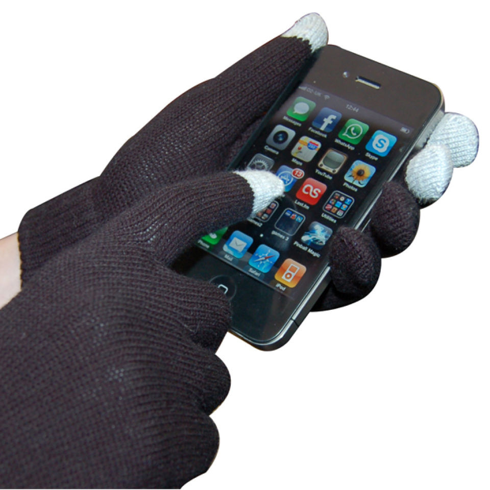 Smart Glove - Touch Glove for Smartphone