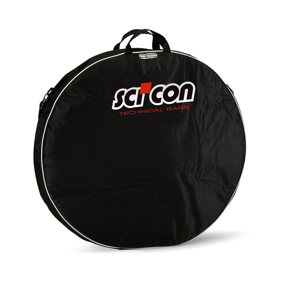 Scicon Double Padded Wheel Bag