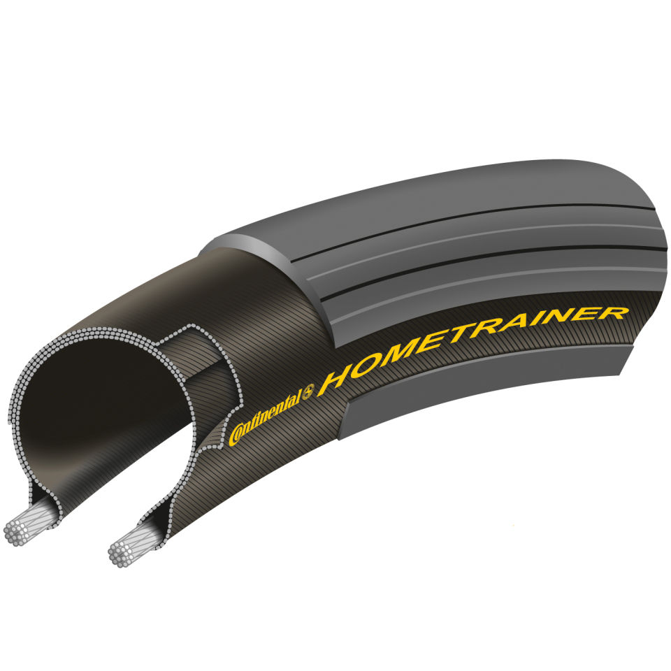 Continental Turbo Trainer Clincher Tyre