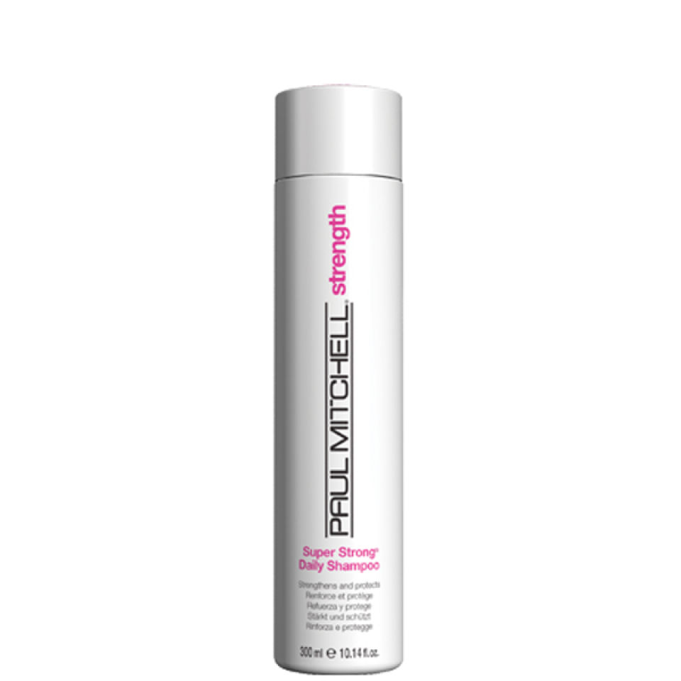 Paul Mitchell SuperStrong Shampoo 300ml