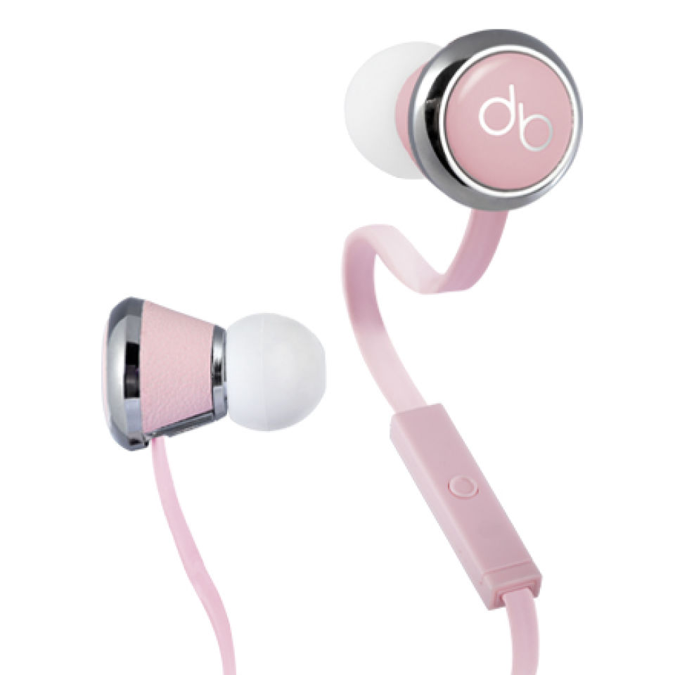 Beats by Dr. Dre Diddybeats Earphones from Monster - Pink ... on beats headphone jack repair, beats headphone cord replacement, apple headphone wire color diagram,