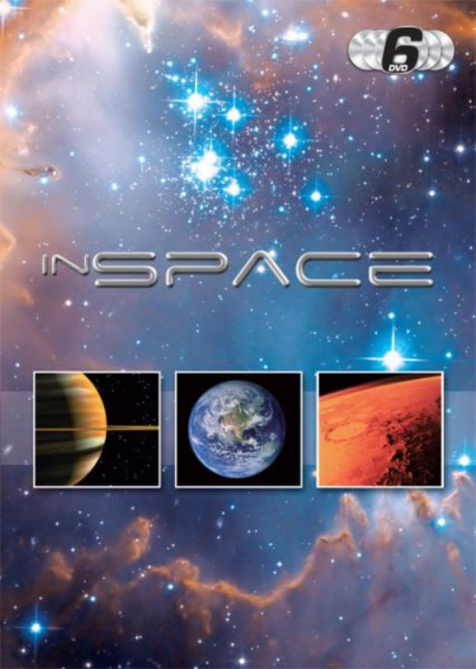 In Space Collection