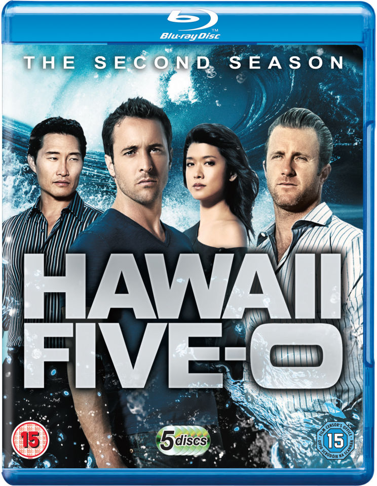 Hawaii 5-0 - Saison 2