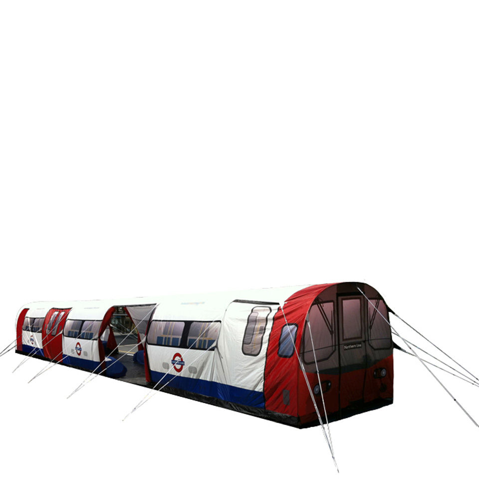 sc 1 st  IWOOT : london tube tent - memphite.com