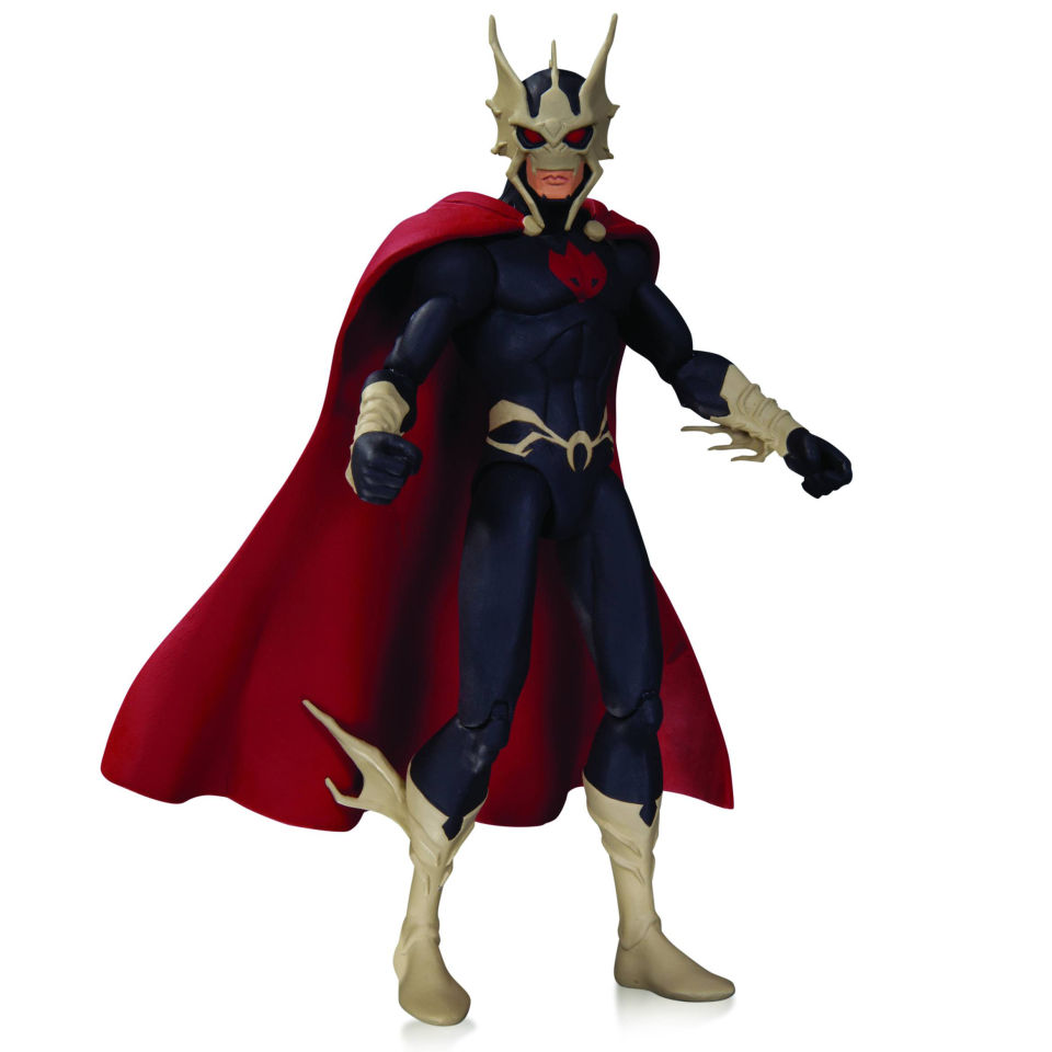 DC Comics Throne of Atlantis Ocean Master Action Figure