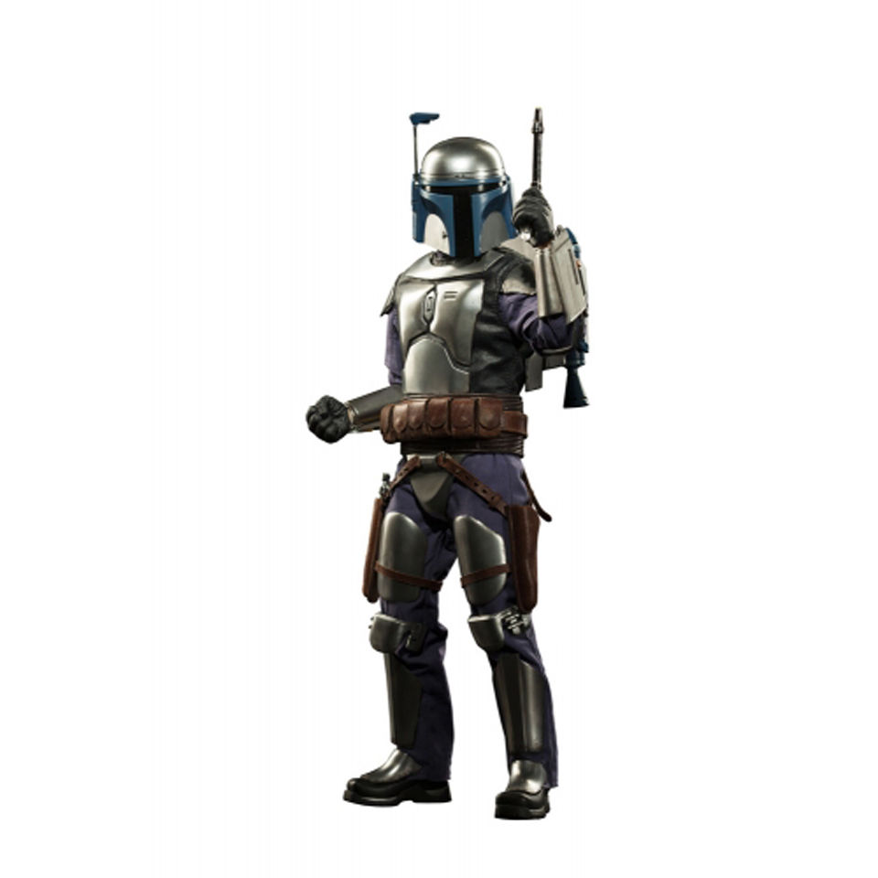 Sideshow Collectibles Star Wars Jango Fett 1:6 Scale
