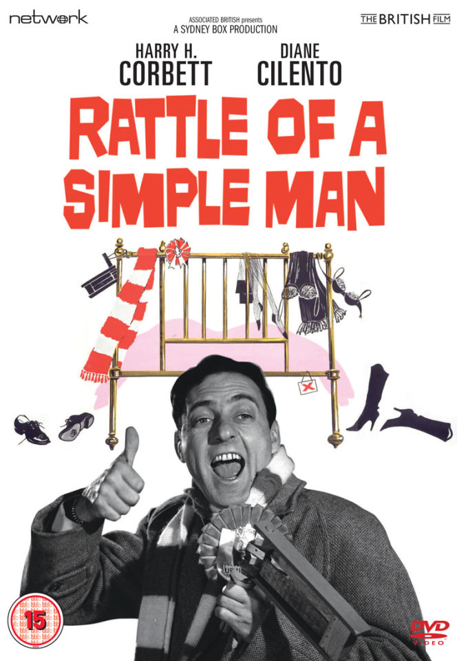 Rattle of a Simple Man