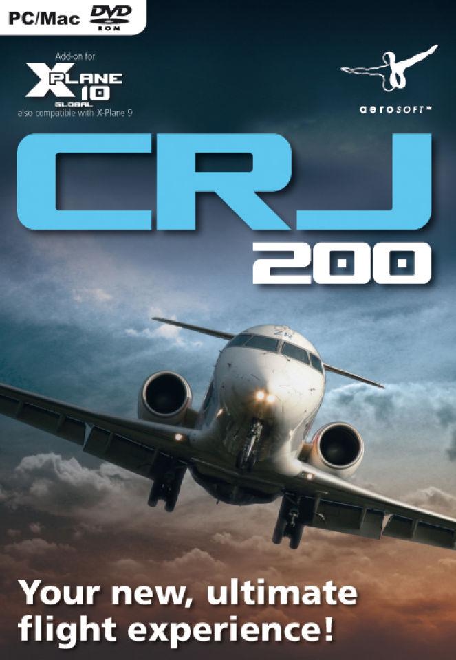 Canadair Regional Jet CRJ-200