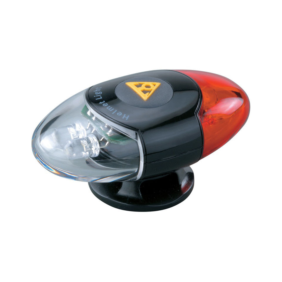 Topeak Headlux LED Front and Rear Helmet Cycle Light