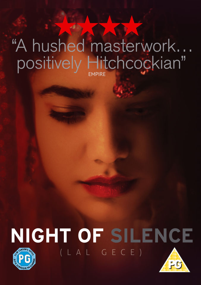 Night of Silence (Lal Gece)