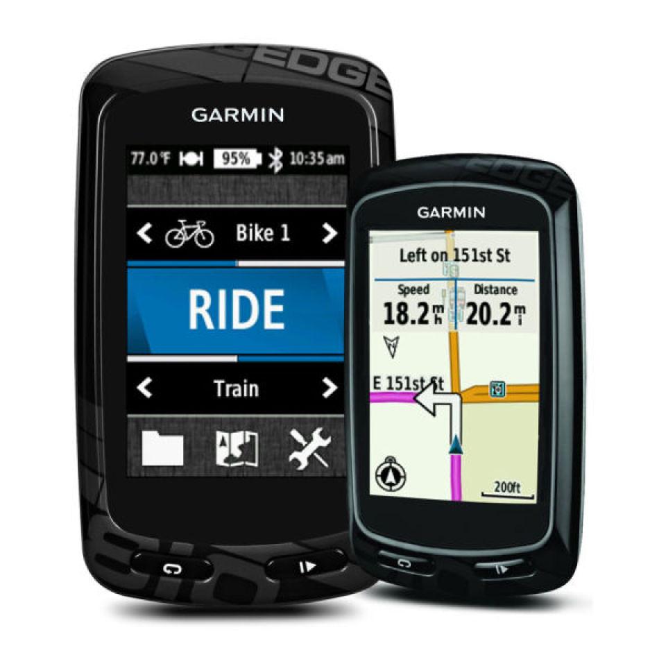 Garmin Edge 810 GPS Cycle Computer