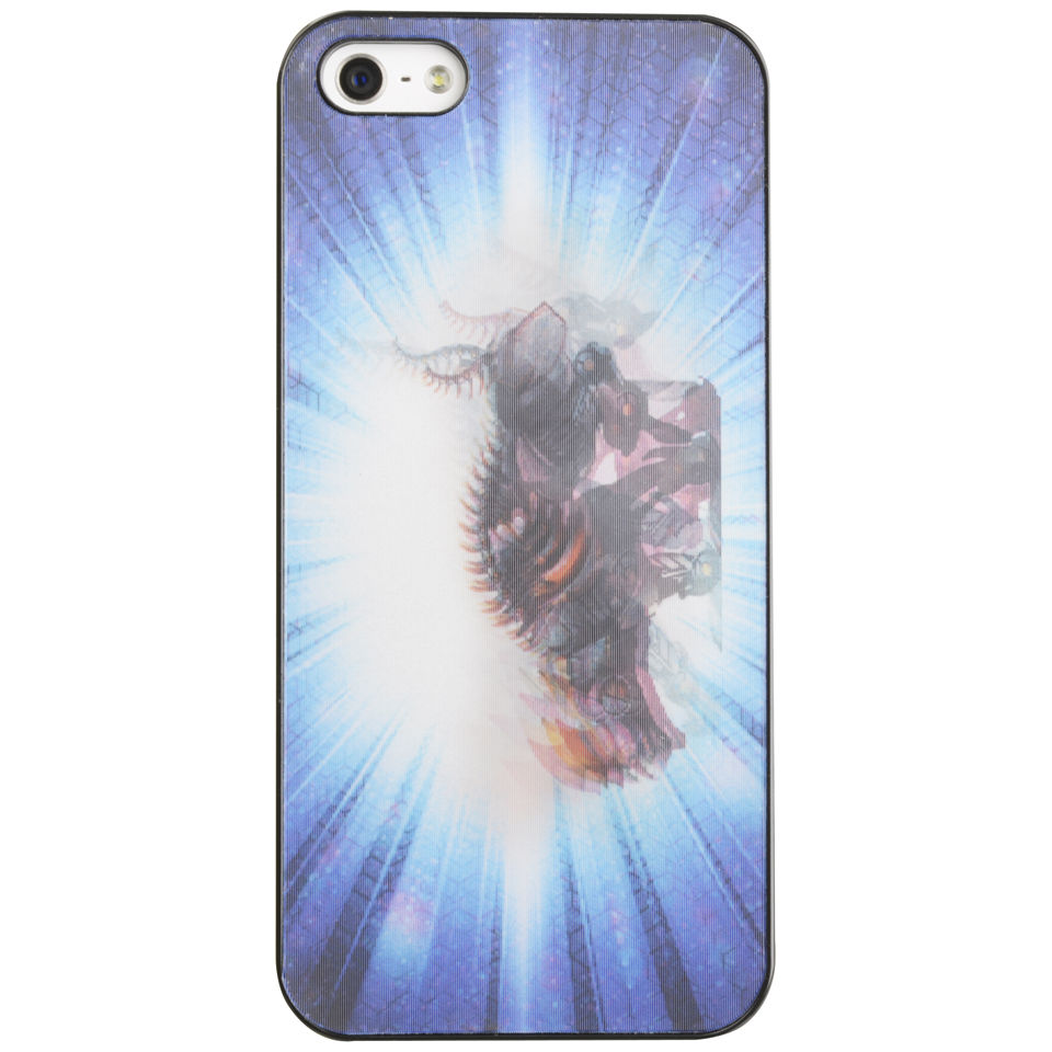 Coque pour iPhone 5 Cygnett Motion -Dragon