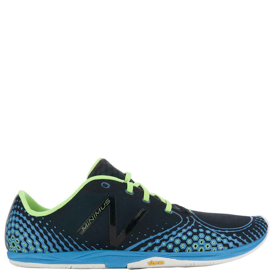 MR00 V2 Minimus Running Shoes - Black