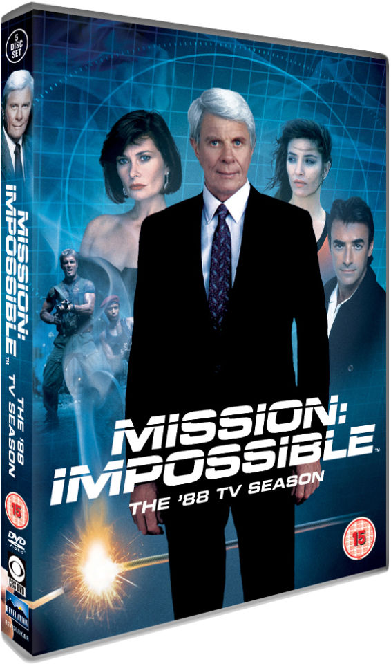 Mission: Impossible 88