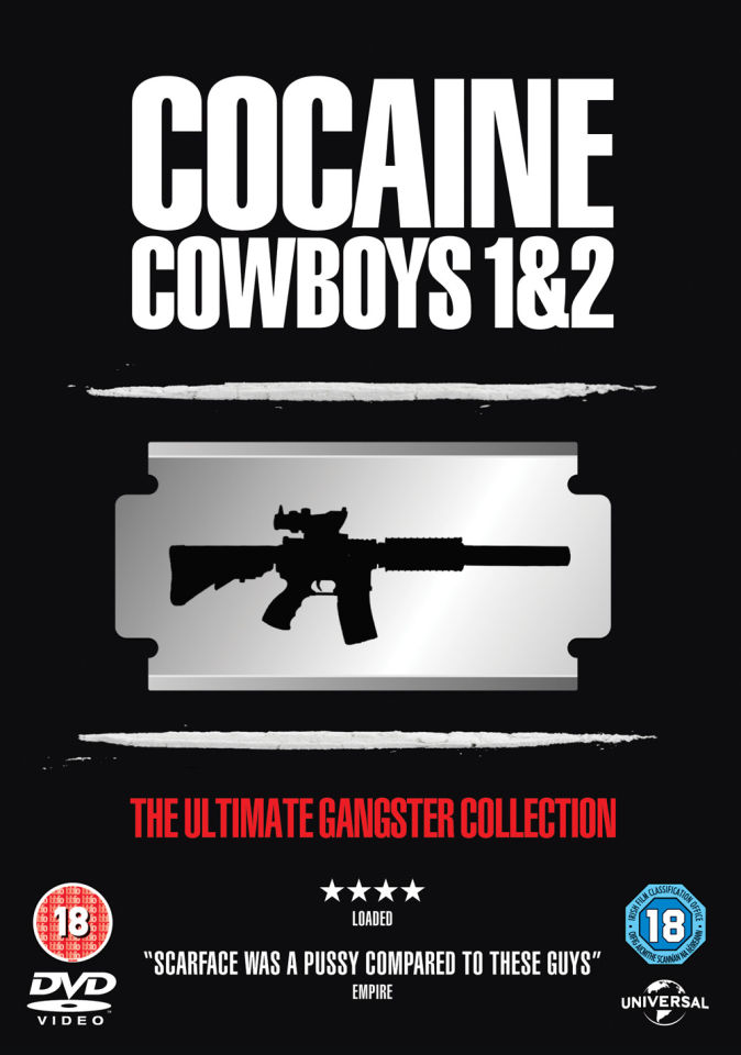 the cocaine cowboys essay More essay examples on drugs rubric the impact of the cocaine cowboys on miami florida in the 1980s introduction in the 70s and the 80s, the cocaine trade had a permanent effect on modern miami.