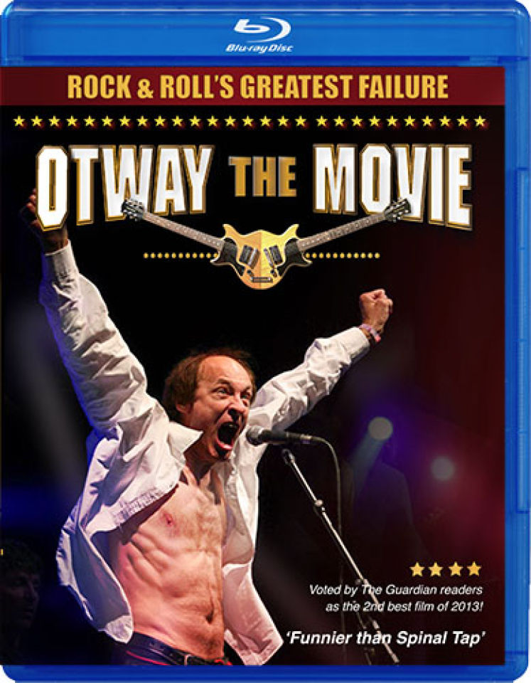 Otway The Movie: Rock and Roll