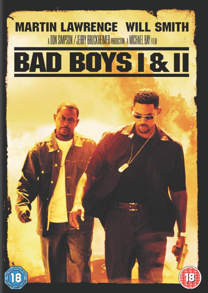 Bad Boys 1 Stream