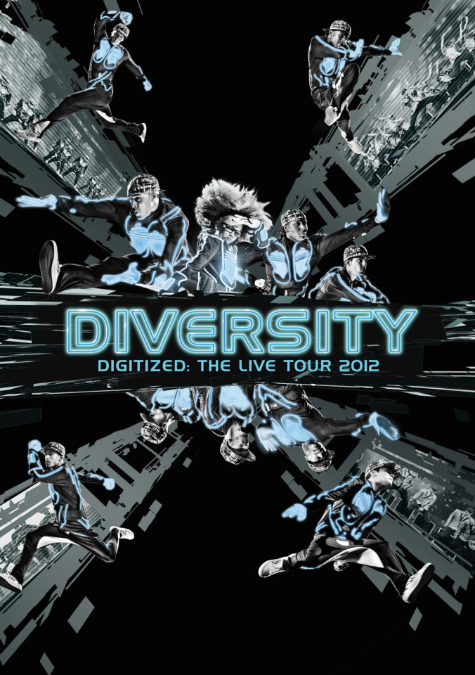 Diversity: Digitized - Trapped in a Game