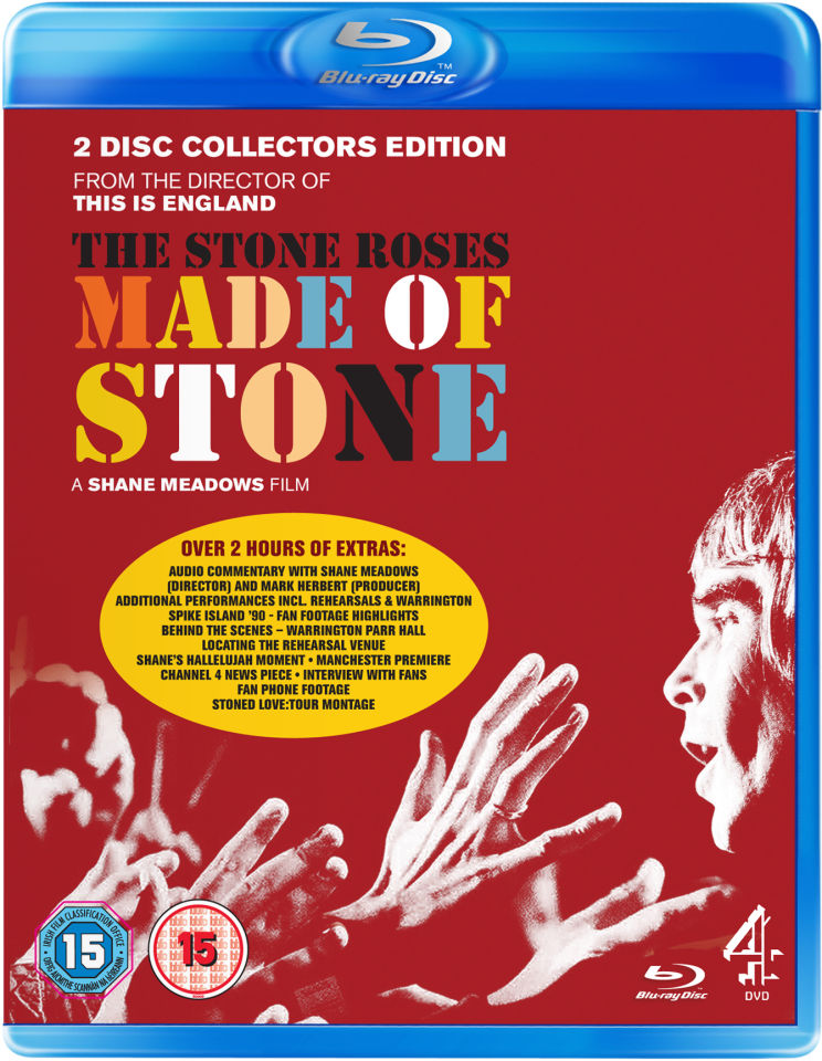 Stone Roses: Made of Stone (2 Disc Collector