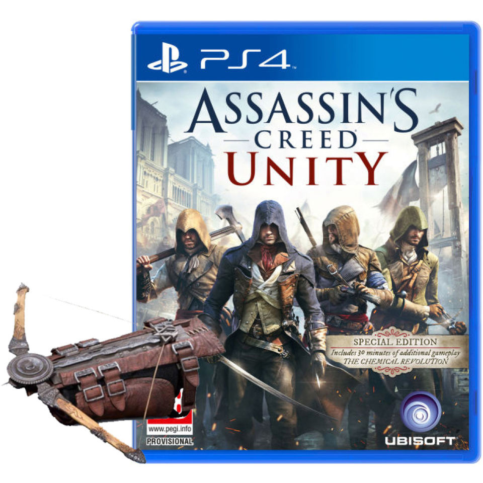 Assassins Creed Unity Cracked Free Download - Facebook