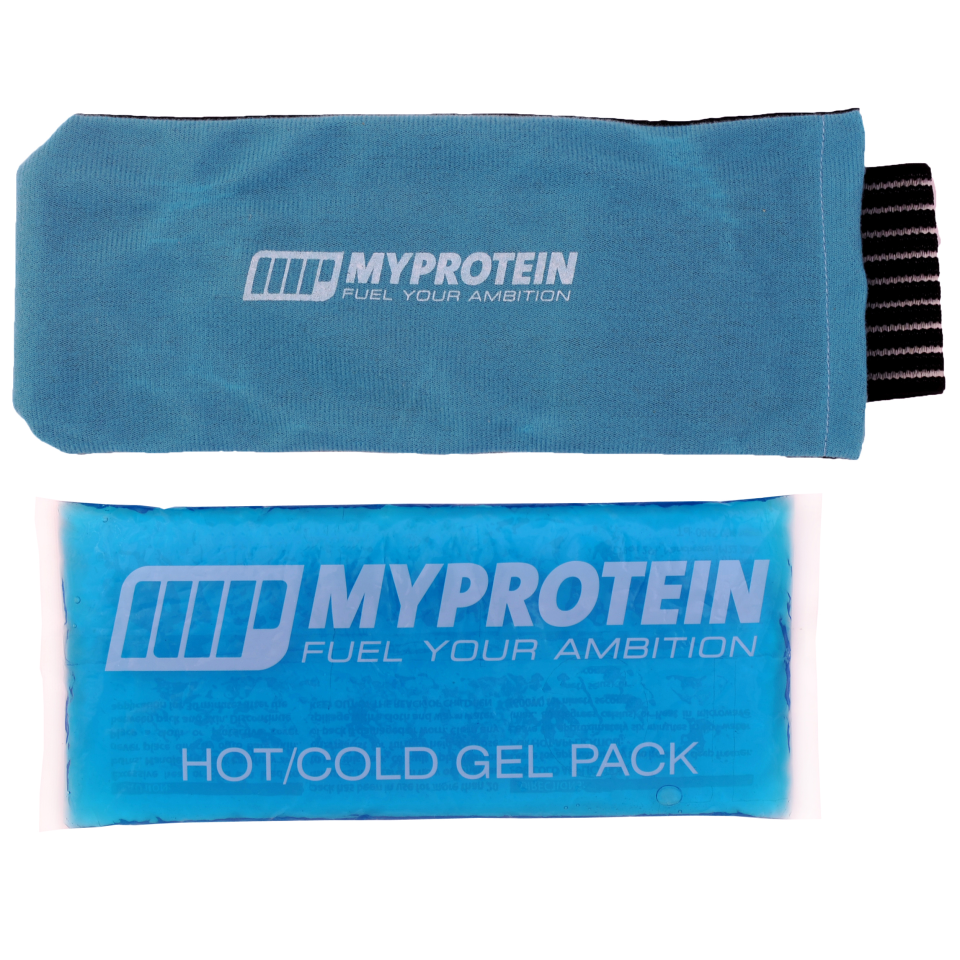MP Hot/Cold Gel Pack + Cover
