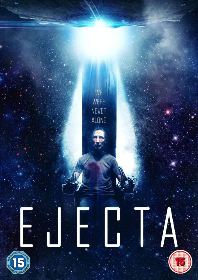 Ejecta