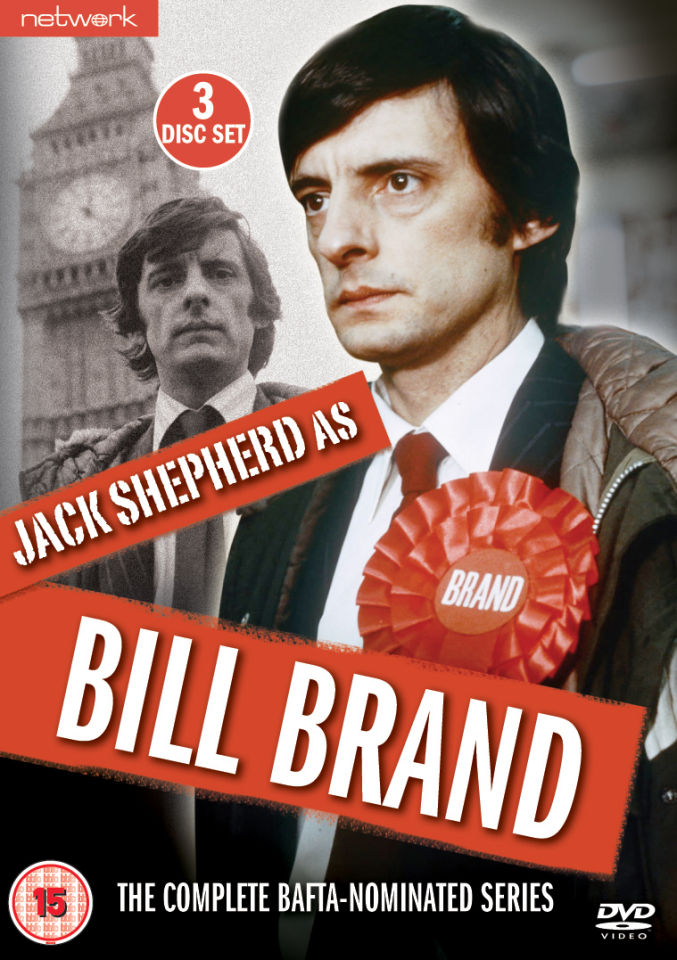 Bill Brand -  The Complete Series