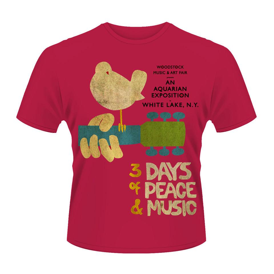 Woodstock Clothing Brand