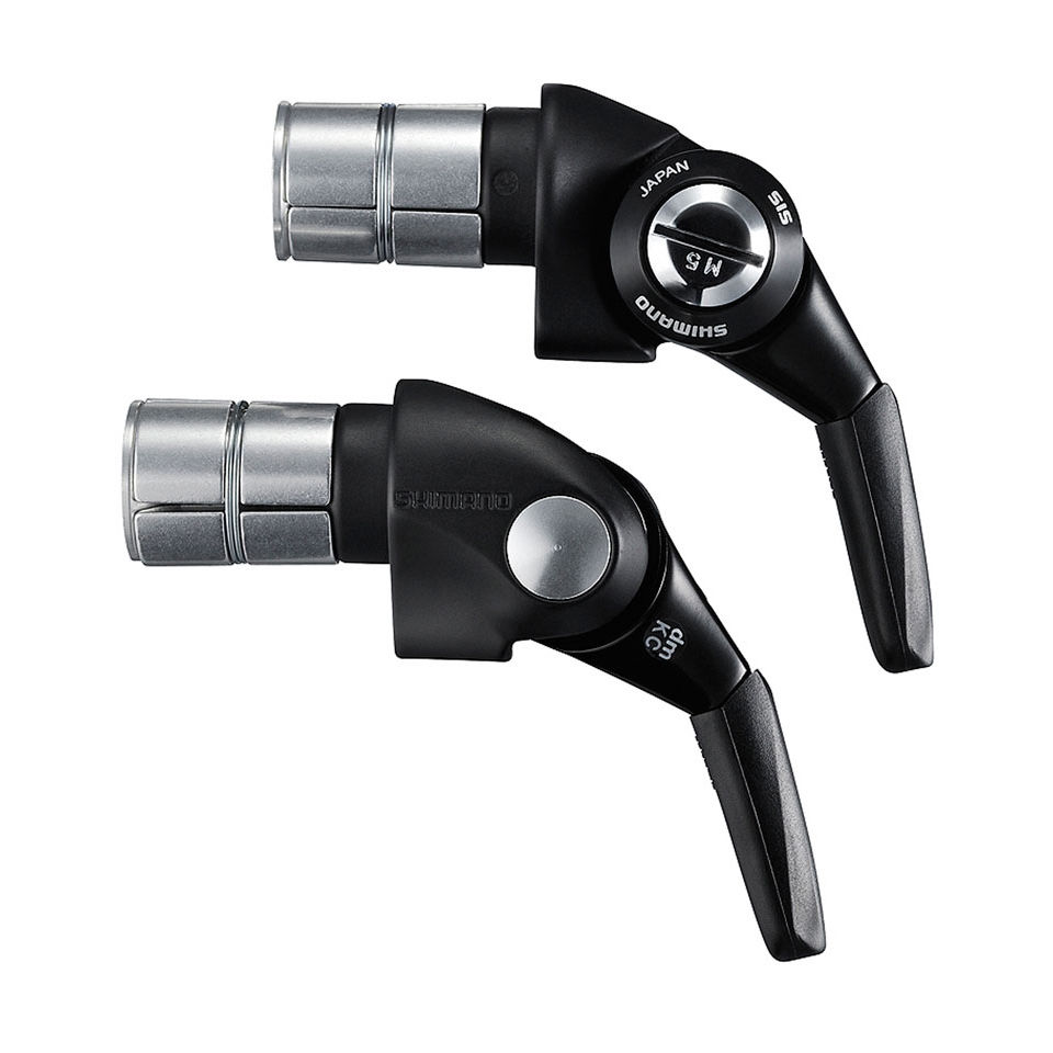 Shimano Dura-Ace 9000 SL-BSR1 Bar End Shifters - 11 Speed