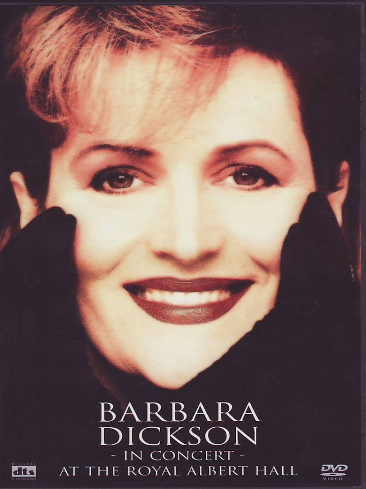 Barbara Dickson: Live at the Royal Albert Hall