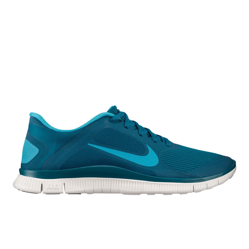 quality design 673c2 d4eea Nike Men s Free Run 4.0 V3 Running Shoes - Green