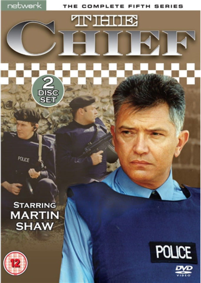The Chief - Complete Series 5