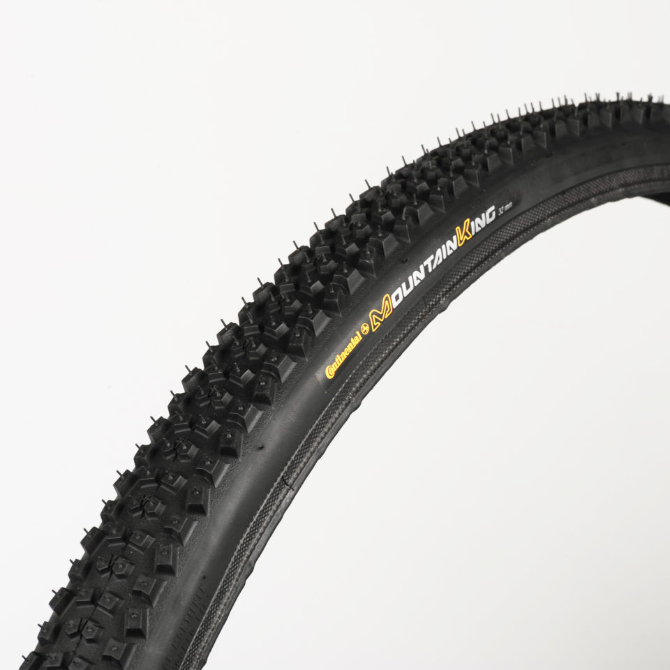 Continental Mountain X King Clincher Cyclocross Tyre