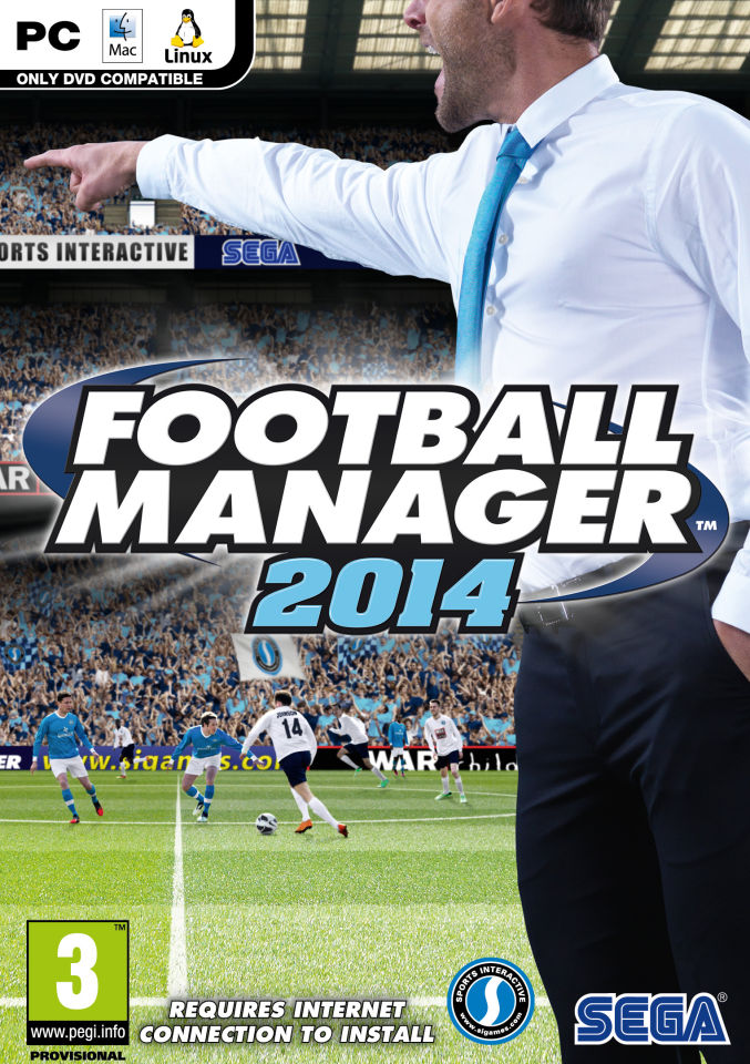 Football Manager 2015 for PC Direct Download Link