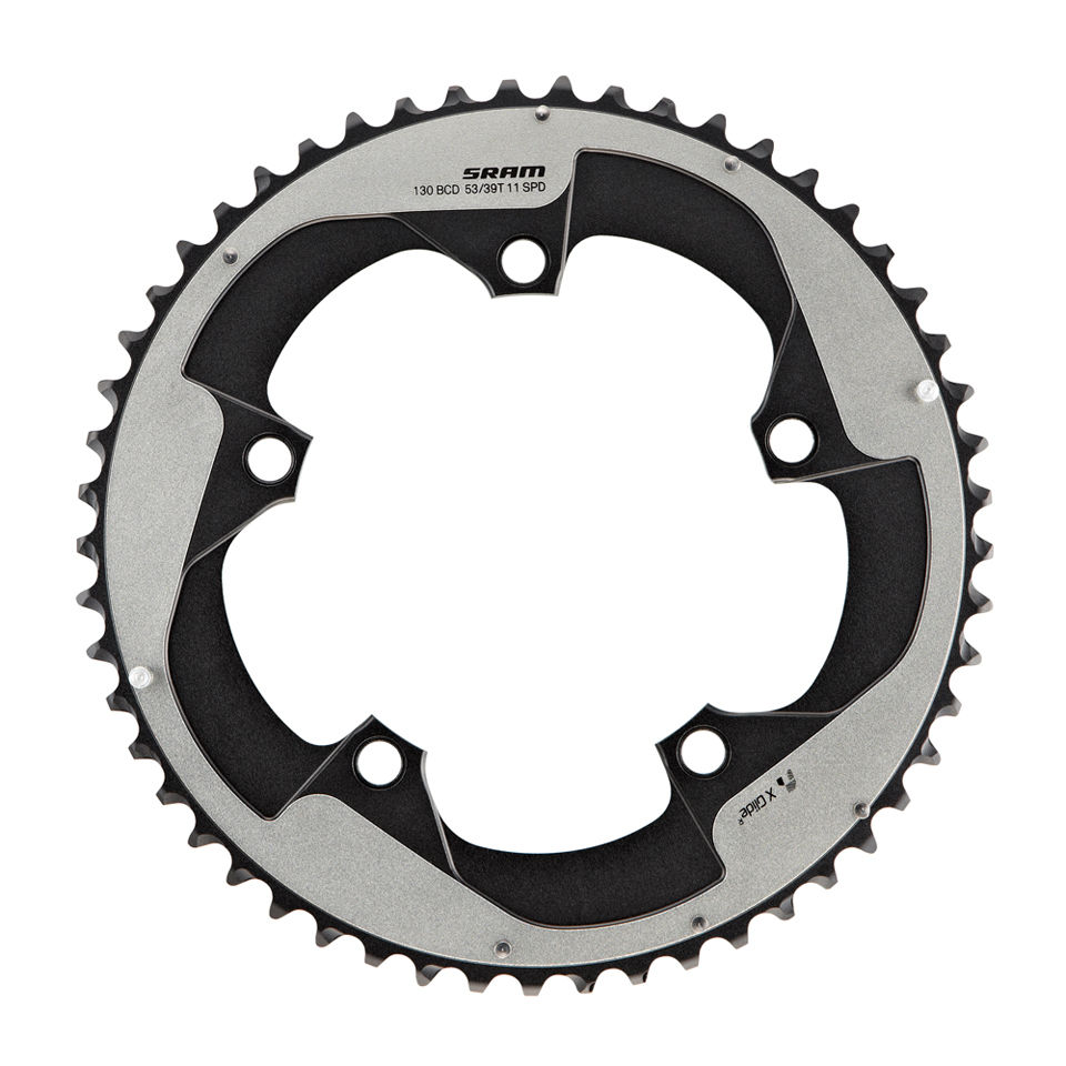 SRAM Red 22 X-Glide R Chain Ring 110 BCD 52T