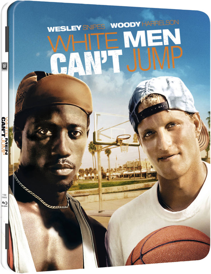 White Men Can
