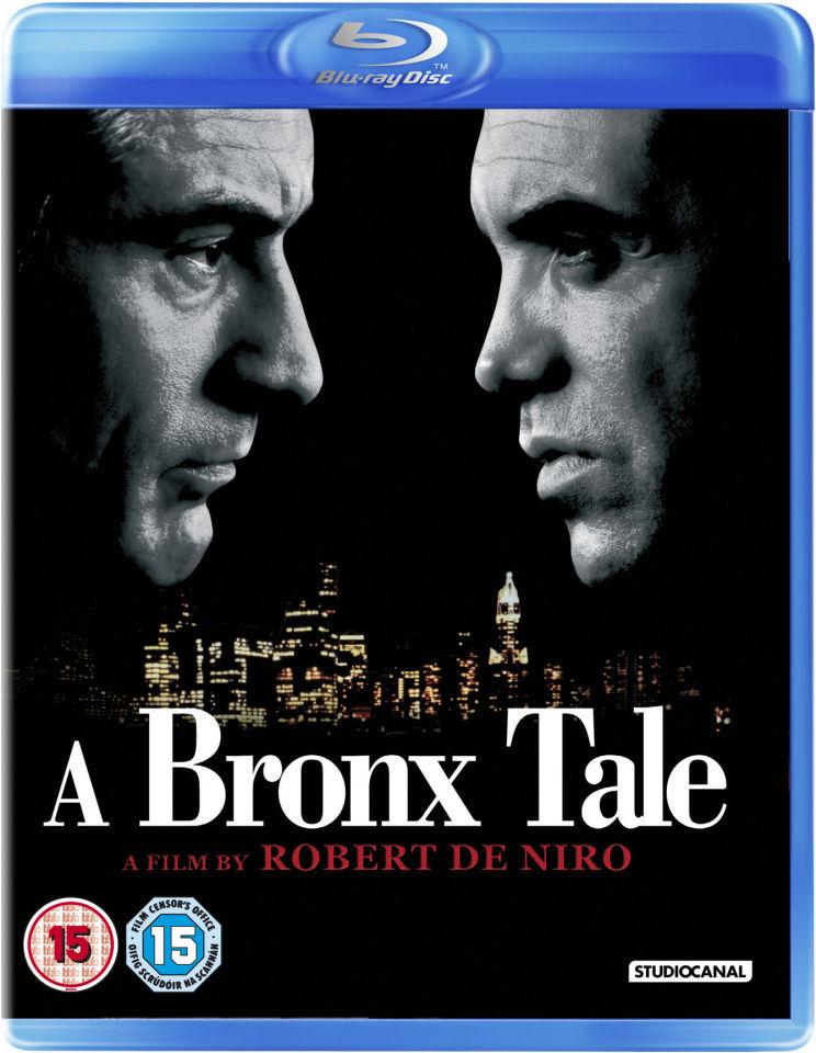 a bronx tale full movie free