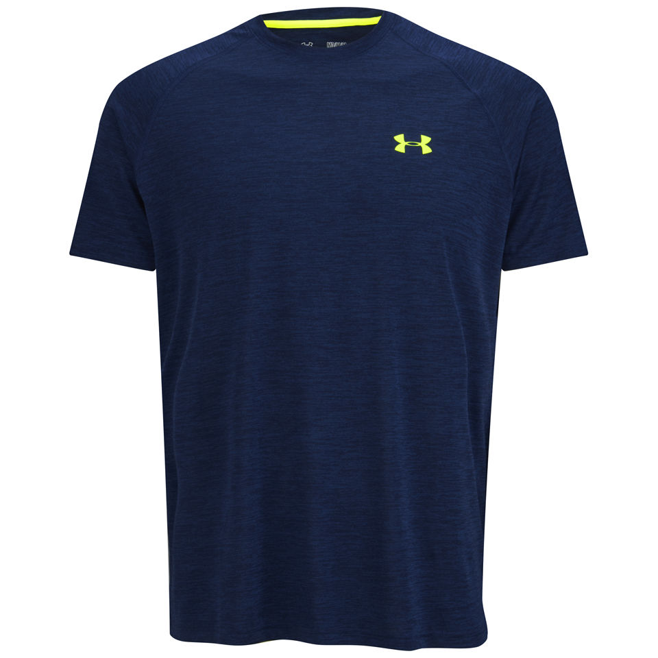 Under Armour Men 39 S Tech Short Sleeve T Shirt Academy