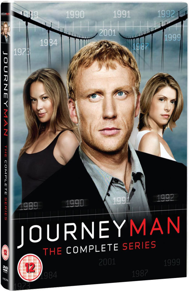 Journeyman - The Complete Series