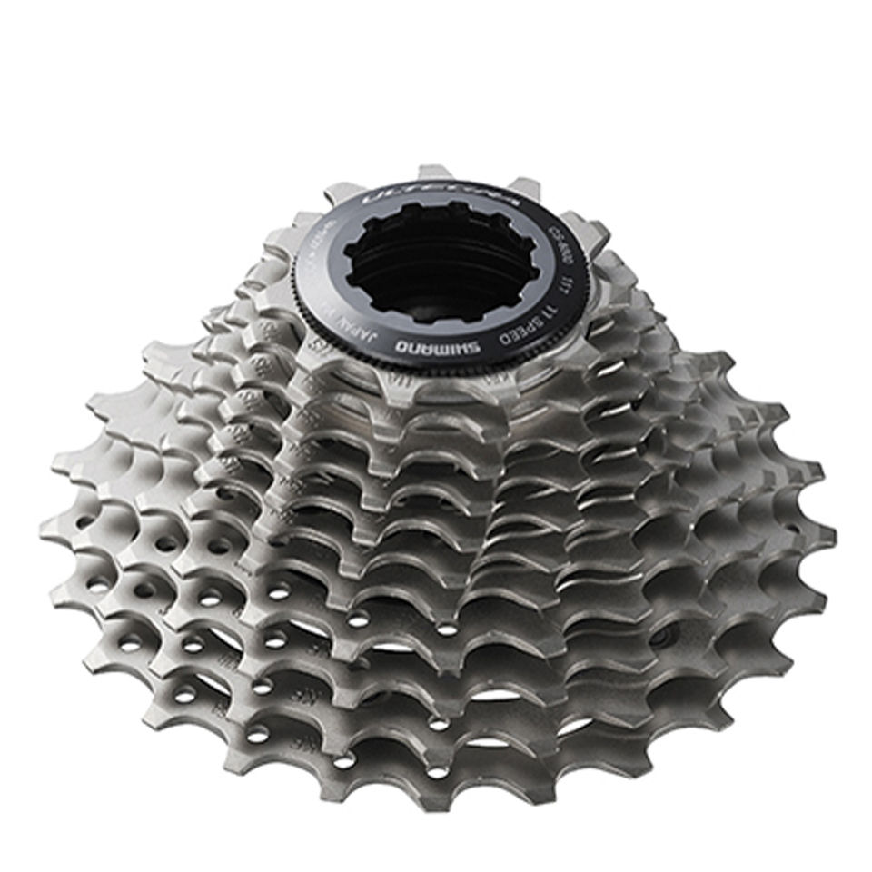 Shimano Ultegra CS-6800 Bicycle Cassette - 11 Speed