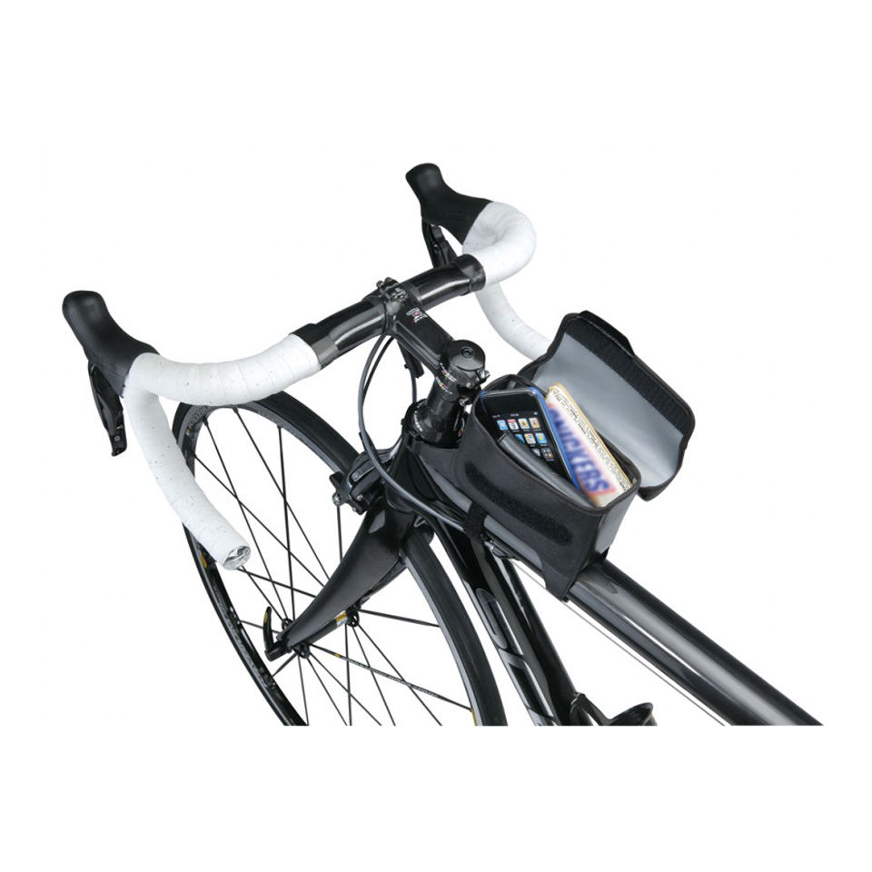 Topeak Drybag Tri Top Tube Bag
