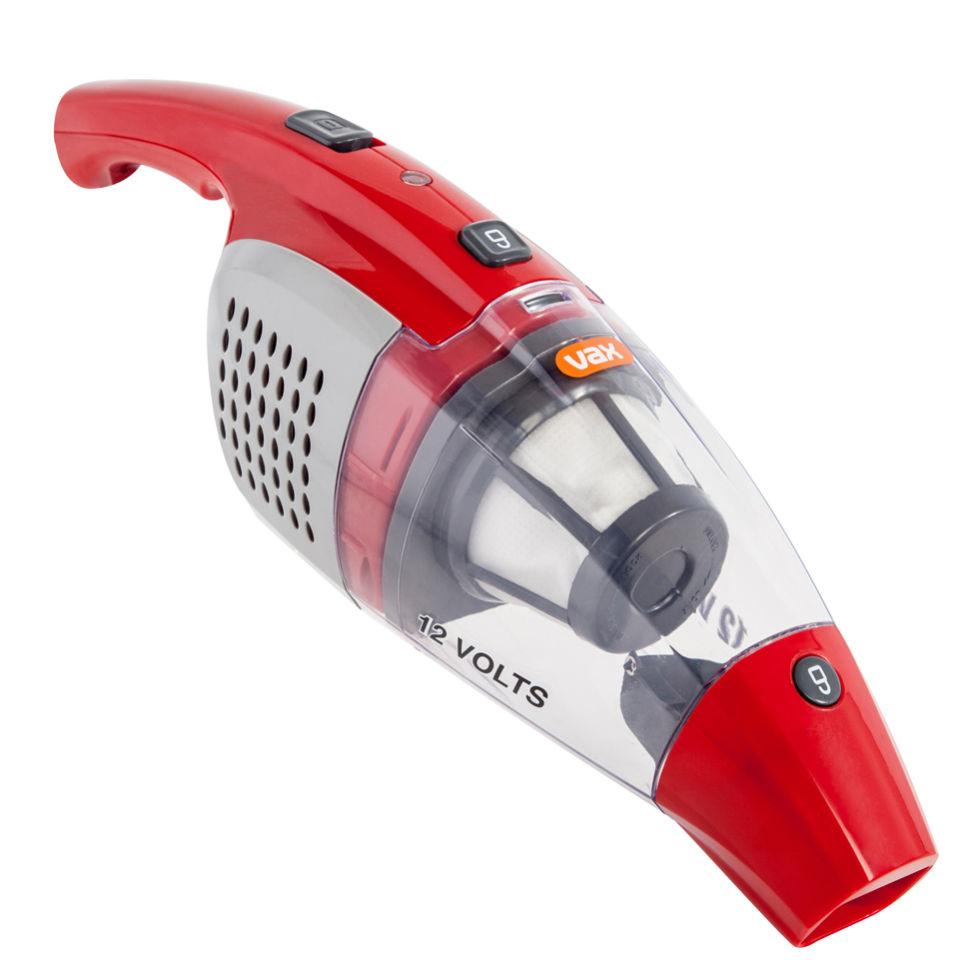 Vax Handheld Vacuum Cleaner Iwoot