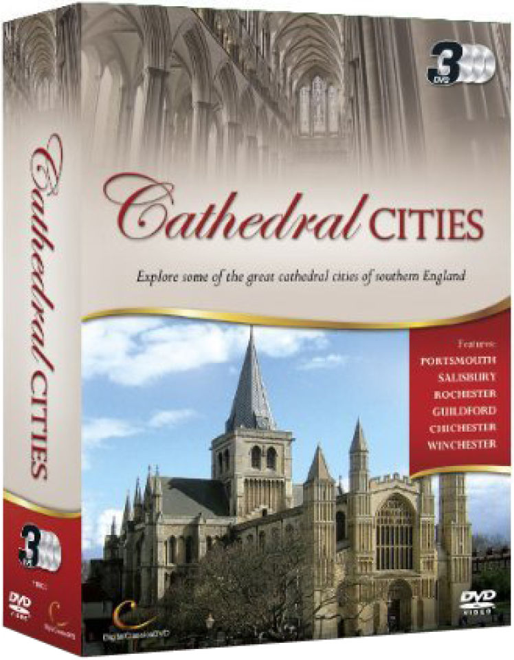 Cathedral Cities