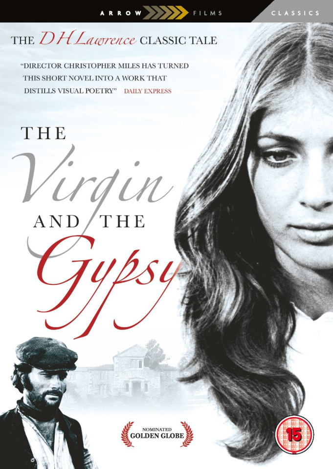 the virgin and the gypsy Discussion of themes and motifs in d h lawrence's the virgin and the gipsy enotes critical analyses help you gain a deeper understanding of the virgin and the.