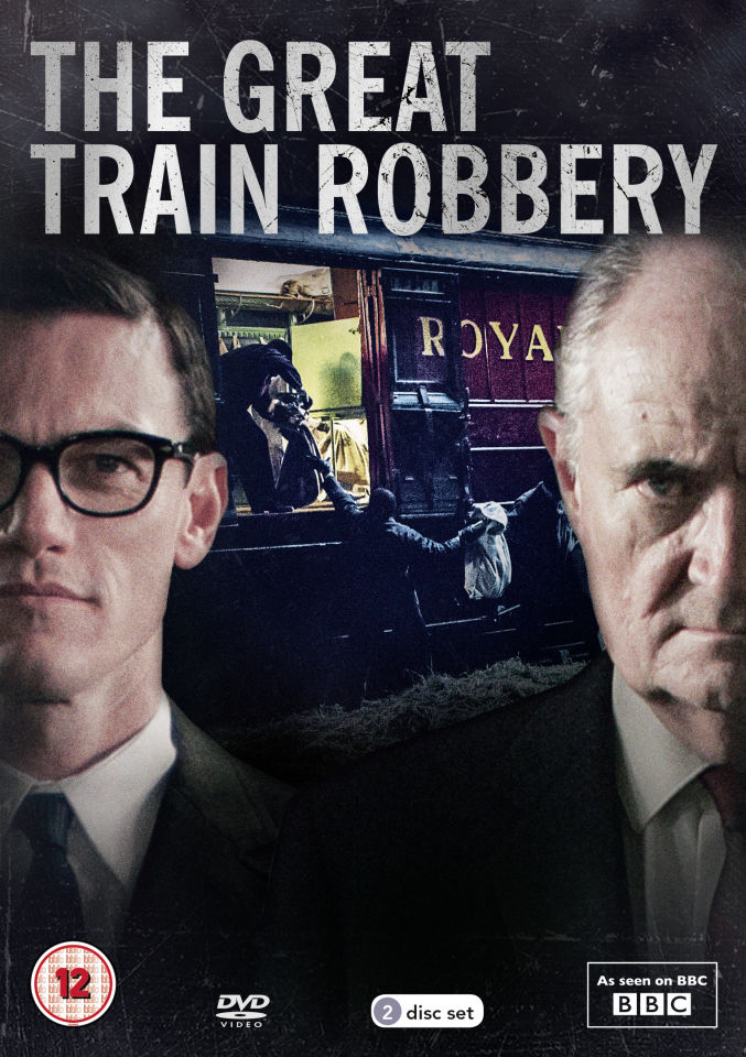 The Great Train Robbery: A Copper
