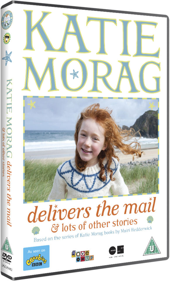 "Katie Morag: ""Delivers the Mail"" - Volume 1"